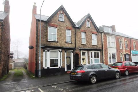 4 bedroom end of terrace house for sale - George Street, Driffield, East Yorkshire