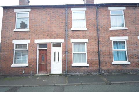 2 bedroom terraced house for sale - Victoria Street, Stone