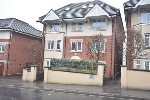 1 bedroom flat for sale - Cobbett Road, Southampton SO18
