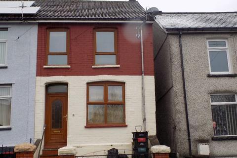 2 bedroom terraced house for sale - Tillery Road, Abertillery. NP13 1HW