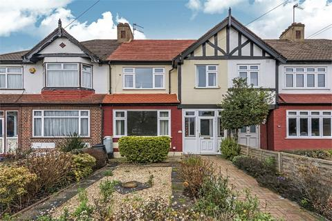 3 bedroom terraced house for sale - Syon Lane, Isleworth, Middlesex