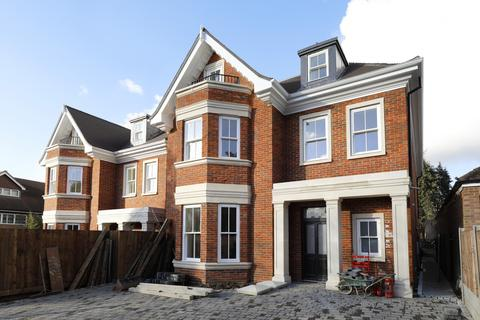5 bedroom house to rent - Copse Hill, Wimbledon, London, SW20