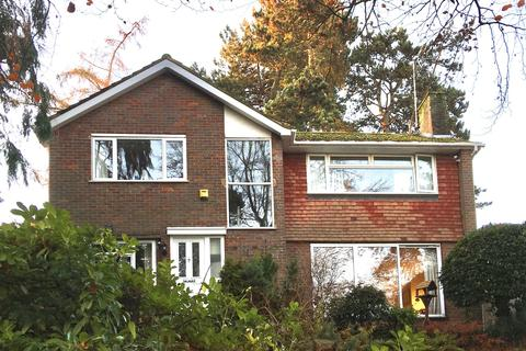 4 bedroom detached house to rent - The Martins Drive, Leighton Buzzard