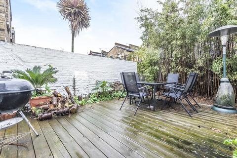 2 bedroom terraced house for sale - Birley Street, Battersea