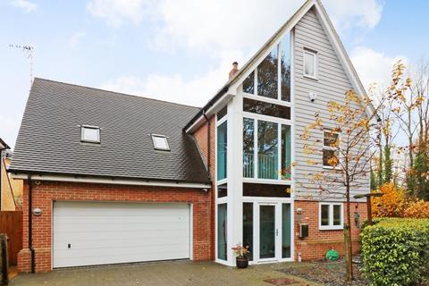 5 bedroom detached house for sale - Campion Close, , Ashford, TN25 4EF