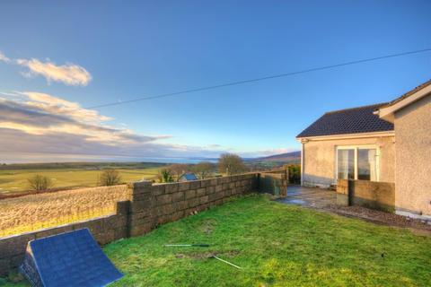 3 bedroom detached bungalow for sale - Donnachaidh Mhor, Crakaig, Loth, Helmsdale KW8 6HP
