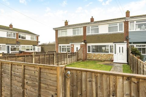 3 bedroom terraced house for sale - Downview Close, East Wittering, PO20