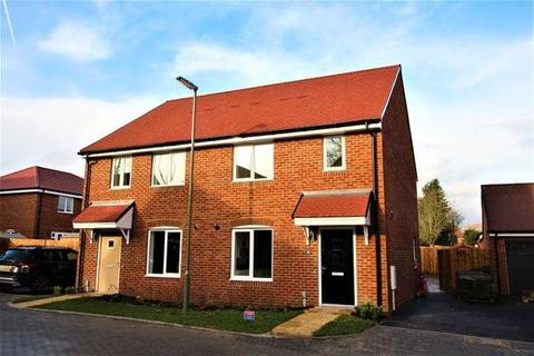 3 bedroom semi-detached house to rent - West End