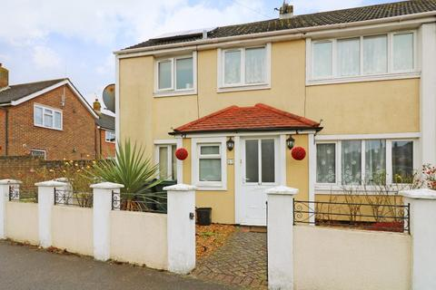 3 bedroom terraced house for sale - Brookfield Road, , Ashford, TN23 4EW