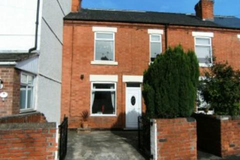 3 bedroom terraced house to rent - Linby Close, Hucknall, Nottingham NG15