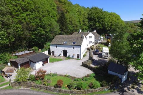 5 bedroom detached house for sale - Hill House Barn, Long Lane, Todmorden.  OL14 8AS