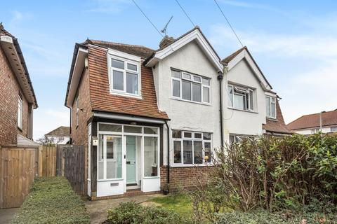 4 bedroom semi-detached house for sale - Oxford, Oxfordshire, OX4
