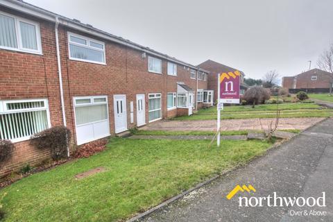 2 bedroom terraced house to rent - Burnham Avenue, Lemington, Newcastle upon Tyne, NE15 8QG