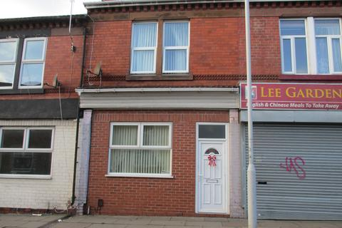 3 bedroom terraced house for sale - Derby Road, Birkenhead CH42