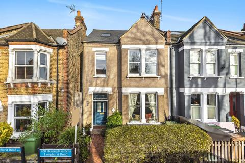 4 bedroom semi-detached house for sale - Hereford Gardens, Hither Green