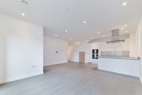 2 bedroom apartment to rent - Thonrey Close, Colindale Gardens, Colindale NW9
