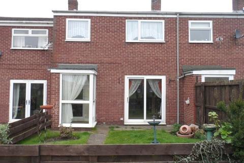 3 bedroom terraced house to rent - Stonecross, Ashington, Northumberland, NE63 8EE