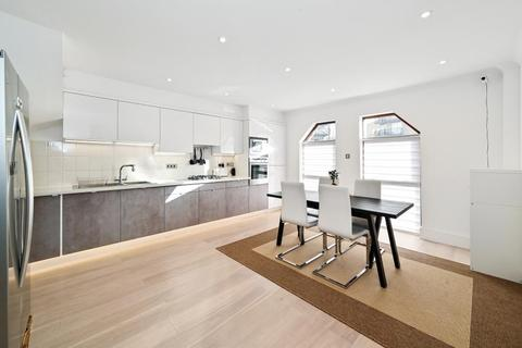3 bedroom townhouse for sale - Goodhart Place Horseferry Road Limehouse