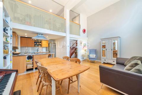 2 bedroom flat for sale - Oppidan Apartments, Linstead Street, West Hampstead, NW6