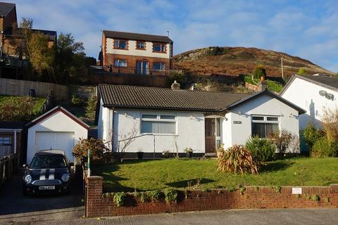 2 bedroom detached bungalow for sale - Blackmill Road, Lewistown, Bridgend, Bridgend County. CF32 7HU