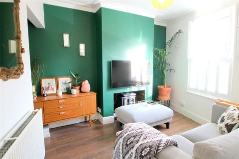 2 bedroom terraced house for sale - Trafalgar Terrace, Bedminster, Bristol, BS3