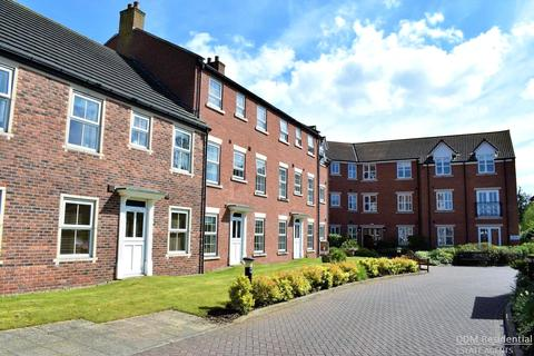 1 bedroom flat for sale - Ancholme Mews, Brigg, North Lincolnshire, DN20