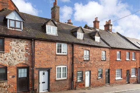 2 bedroom terraced house for sale - Barn Street, Marlborough, Wiltshire, SN8