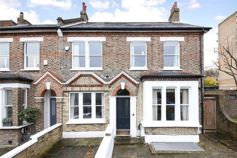 6 bedroom semi-detached house for sale - Friern Road, East Dulwich, London, SE22