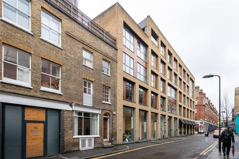 2 bedroom flat to rent - Scrutton Street, London, EC2A