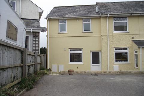 1 bedroom semi-detached house to rent - 15A Green Close, Truro, TR1 2DD