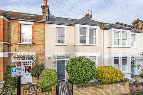 4 bedroom terraced house for sale - Chalcroft Road, Hither Green