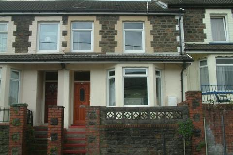 3 bedroom terraced house to rent - Kingsland Terrace, CF37