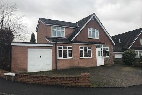4 bedroom detached house to rent - Derwent Road, Stockport, SK6