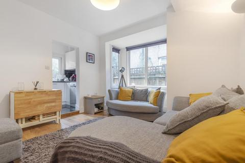 2 bedroom flat for sale - Leverson Street, Furzedown