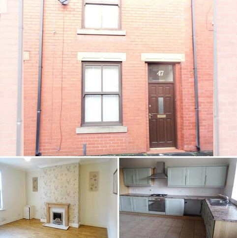 2 bedroom terraced house to rent - Severn Street, Leigh WN7