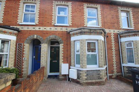 5 bedroom terraced house for sale - Hemdean Road, Reading