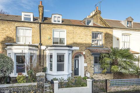 2 bedroom terraced house for sale - Choumert Road, Peckham Rye