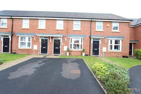 3 bedroom terraced house for sale - Carr Close, Kingsway, Rochdale