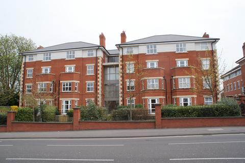 2 bedroom apartment to rent - Westley Heights, 115 Warwick Road, Solihull, West Midlands, B92