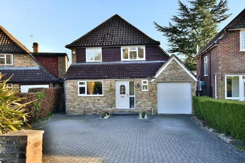 4 bedroom detached house for sale - Bunby Road, Stoke Poges, Stoke Poges, SL2