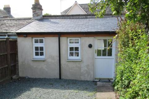 Studio to rent - Garden Bothy, 20 Melbourne Place, St Andrews KY16