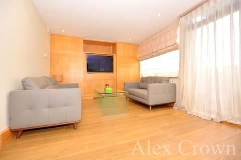 3 bedroom apartment to rent - Park Road, St Johns Wood