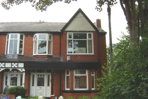 2 bedroom flat to rent - 5 Filey Avenue, Whalley Range, Manchester. M16 8DW