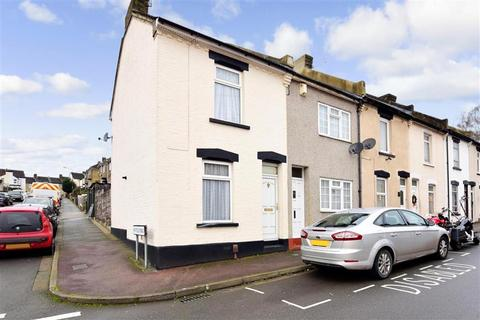 2 bedroom end of terrace house for sale - Dongola Road, Strood, Rochester, Kent