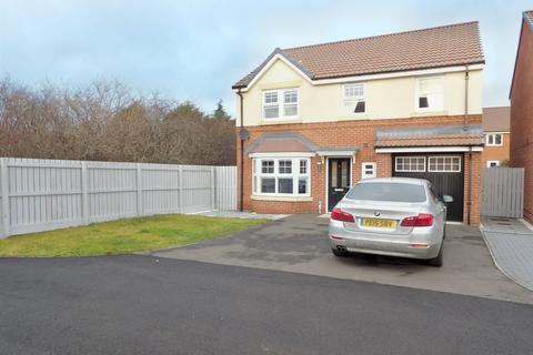 4 bedroom detached house for sale - Stanegate, The Maples, Hebburn, Tyne and Wear, NE31 2GH