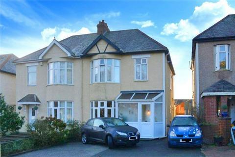 4 bedroom semi-detached house for sale - Tresawls Road, TRURO, Cornwall