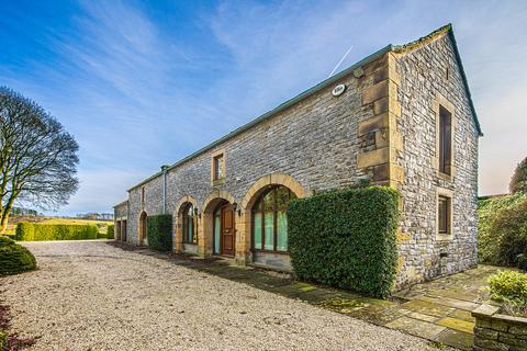 5 bedroom barn conversion for sale - School Lane, Hassop, Bakewell
