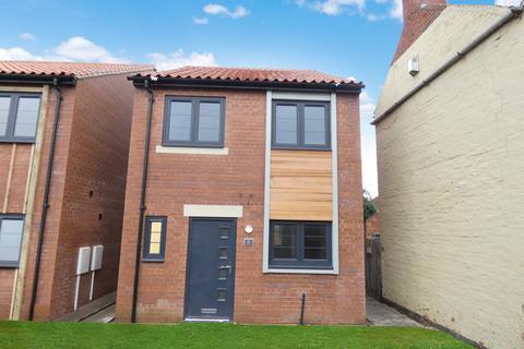 3 bedroom detached house for sale - Carr Road, Retford