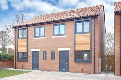 3 bedroom semi-detached house for sale - Carr Road, Retford