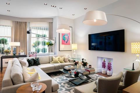 2 bedroom apartment for sale - Queens Gate, London, SW7
